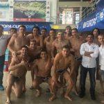 U20 M QF – Il Telimar conquista il primo posto a punteggio pieno