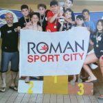 CSEN Under 11 – La Roman Sport City è campione regionale