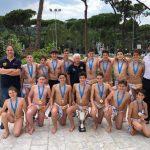 U13 M – Roma Vis Nova campione regionale