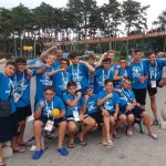 Antares Nuoto Latina in gran spolvero all'HaBaWaBa Under 13 Plus