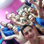 C M – Festa grande per l'Argentario Nuoto