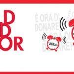Giornata Mondiale dei Donatori di Sangue per il Bogliasco