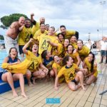 A2 F Play Off – Per l'F&D H2O il sogno è realtà