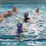 U15 F – Doppia vittoria per l'F&D H2O