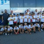 Antares Latina: Under 13 e Under 11 protagoniste all'HaBaWaBa