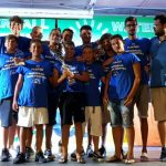 Tornei – Cesport Under 15 seconda al Waterball World
