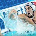 A1 M – Lo Sporting Club Quinto tessera Nikola Vavic