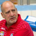Coppa It M – Le parole di mister Baldineti e del difensore Drasovic dopo il preliminary round di Coppa Italia