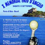 X Memorial Enzo D'Angelo