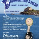 Tornei – 10° Memorial Enzo D'Angelo