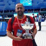 A2 M – Igor Martinovic nuovo tecnico del Plebiscito Padova