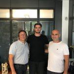 A2 M – La Rari Nantes Salerno prende il centroboa Stefano Mauro dal Posillipo