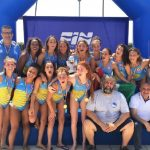 U15 F F.li – Il Bogliasco è campione d'Italia