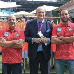 Champions League – Domani l'esordio della BPM Sport Management impegnata a Brasov, in Romania.