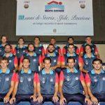 Coppa It M – Nuoto Catania pronta per il primo impegno