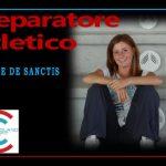 B M – Desiree De Sanctis, preparatore atletico del Tuscolano