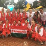 Master – Medaglia d'oro per Aniko Pelle agli Europei di Kranj