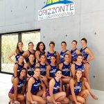 Coppa It F – Ekipe Orizzonte qualificata in Final Six da prima del Girone B