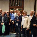 Campolongo Hospital e Rari Nantes Salerno ricordano la promozione in B del 1968