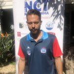 A1 M – La Nuoto Catania ingaggia il fisioterapista Rosario Ferlito