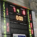 A1 F – L'Ekipe Orizzonte vince il big-match della quinta giornata