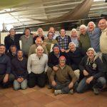Rimpatriata della vecchia Polisports Pieve Ligure pallanuoto: il ritorno delle tigri
