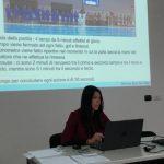 Roma Vis Nova: a Sara Del Papa il titolo di Perfezionamento in Nutrizione Sportiva