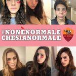 La SIS Roma sostiene la campagna #nonènormalechesianormale