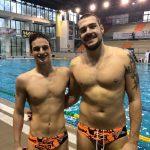 A1 M – Il 2018 si chiude in bellezza per la Bpm Sport Management che vince nella vasca del CC Napoli