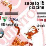 Sporting Quinto: Il torneo Acquagol prima della serie A1 si allarga e entra nel circuito Habawaba