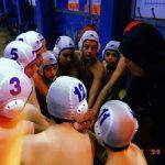 U13 M – Ancora una larga vittoria per il Bogliasco