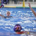 A1 F – La Sis Roma pareggia contro le campionesse del Padova