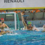 Champions League – Sfida stellare per la Bpm Sport Management: mercoledì Mastini nella vasca dello Jug Dubrovnik