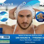 B M – San Mauro Nuoto: al via la nuova stagione agonistica