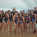 U15 F – Lo Splash Antares Latina da filo da torcere al Velletri