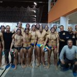 C M – Ottimo esordio per l'Antares Nuoto Latina