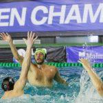 Champions League – Il Banco BPM Sport Management a Berlino contro lo Spandau 04