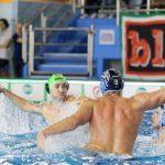 A1 M – Il Banco BPM Sport Management ospita i campioni d'Italia