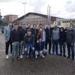 Promozione – Esordio convincente del Latina Nuoto a Viterbo nonostante il Ko
