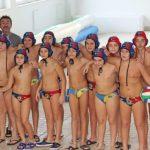 Buone prove per le giovanili targate Antares Nuoto Latina