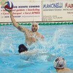 A2 M – La Barbato Design Ancona conclude il girone d'andata con vittoria e primo posto