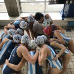A2 F – Tutto facile per la Como Nuoto