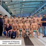 C M – Cooper N. Carpi – De Akker team Bologna 4 – 11