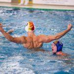U20 M – La Campolongo Hospital RN Salerno batte 11-6 l'Arechi e vola alla fase regionale d'élite