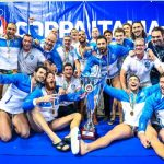 "Coppa It M Final Eight – Si scrive Coppa Italia, si legge ""Coppa Pro Recco"""
