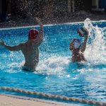 C M – L'Antares Nuoto Latina batte l'Azzurra Napoli e torna al successo