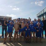 Promozione – Vittoria di cuore e di squadra del Latina Nuoto
