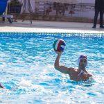 C M – Antares Nuoto Latina stop con l'Ischia e Out dai giochi