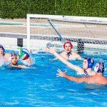 C M – Big Match per l'Antares Nuoto Latina