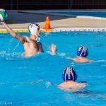 C M – Antares Nuoto Latina all'esame Azzurra Napoli alla Open